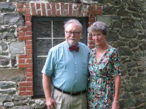 Vincent & Donna Czepiel
